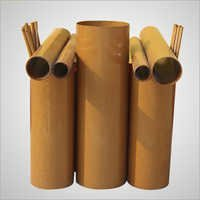 3520 phenolic paper tube - transformer insulation tube