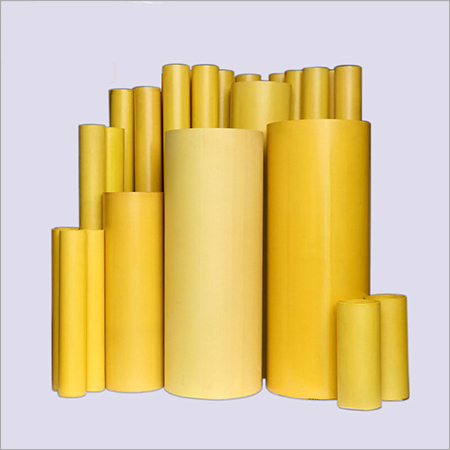 3640 epoxy tube transformer insulation tube