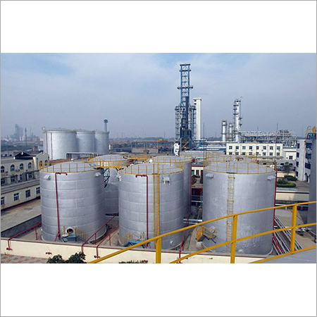 Transformer gas drying oil