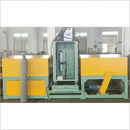 Transformer Corrugated Fin Welding Machine