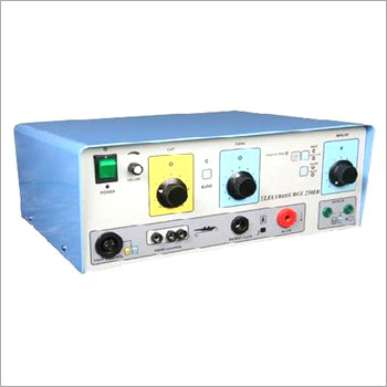 Electrosurgical Diathermy