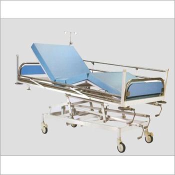 I.C.U. Bed with Heigt Adjustment