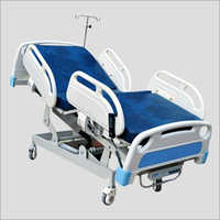 ICCU - Bed motorised with Five Functions