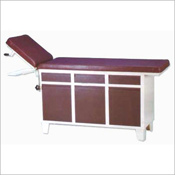 Examination Table and Couch