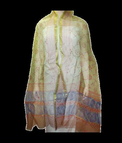 Orgenza Silk Dupatta