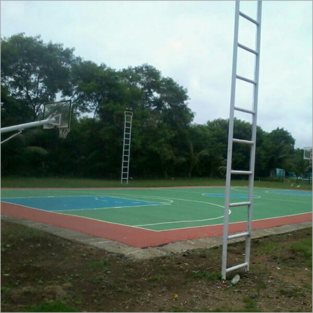Basket Ball Courts