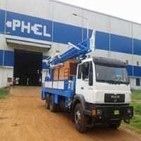 PHEL Water Well Drilling Rig