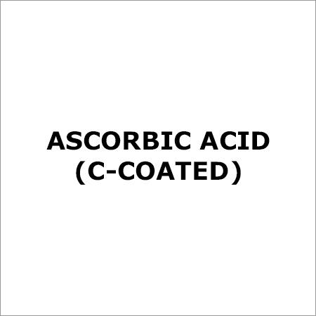 Ascorbic Acid (C-Coated)