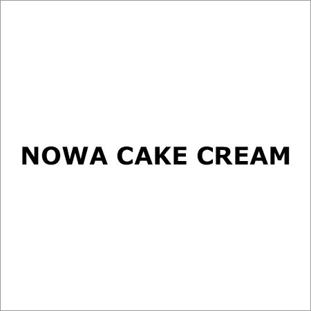 Nowa Cake Cream