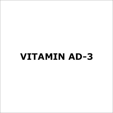 Vitamin Ad-3