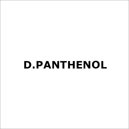 D.Panthenol