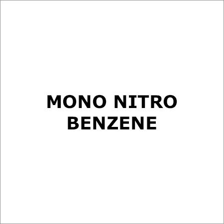 Mono Nitro Benzene
