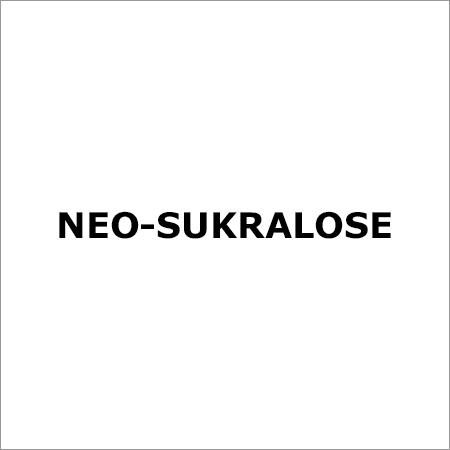 Neo-Sukralose