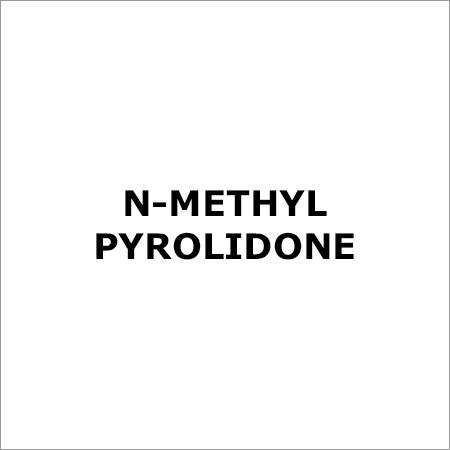 N-Methyl Pyrolidone