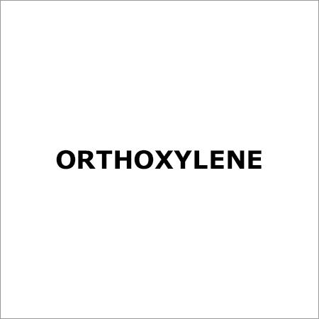 Orthoxylene