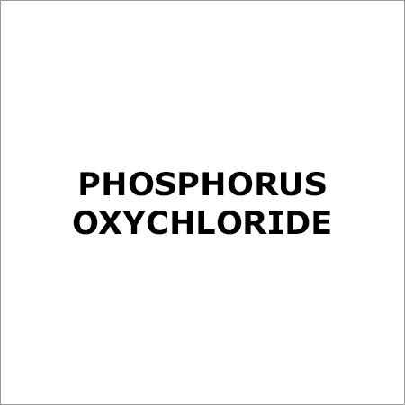 Phosphorus Oxychloride