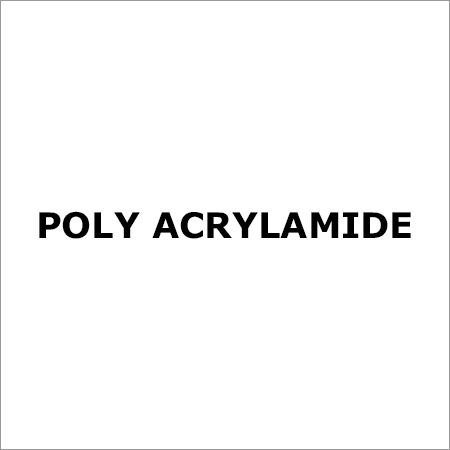 Poly Acrylamide