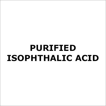 Purified Isophthalic Acid