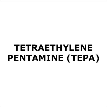Tetraethylene Pentamine (Tepa)