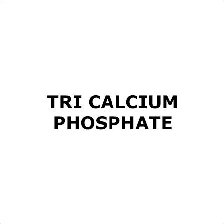 Tri Calcium Phosphate