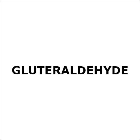 Gluteraldehyde