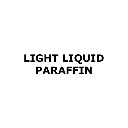 Light Liquid Paraffin