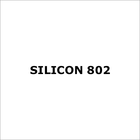 Silicon 802