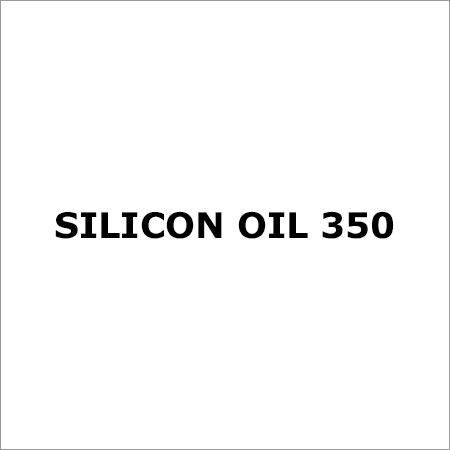 Silicon Oil 350