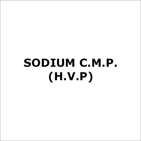 Sodium C.M.P.(H.V.P)