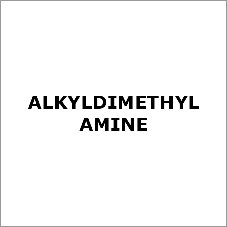 Alkyldimethyl Amine