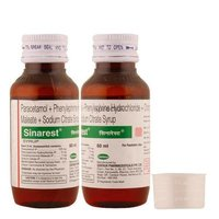 Phenylephrine Syrup