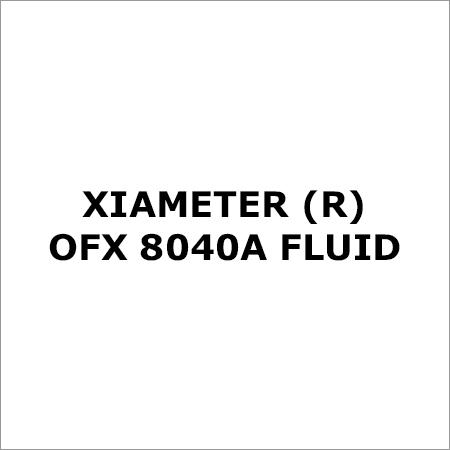 Xiameter (R) Ofx 8040A Fluid