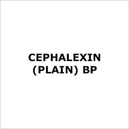 Cephalexin (Plain) P