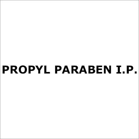 Propyl Paraben I.P.