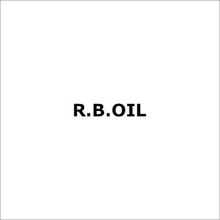 R.B.Oil