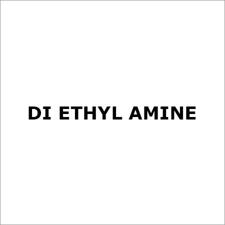 DI Ethyl Amine