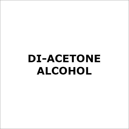 DI-Acetone Alcohol