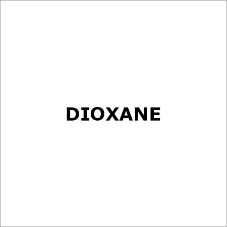 Dioxane