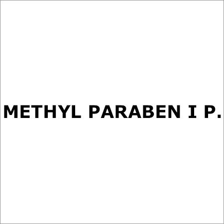 Methyl Paraben I P.