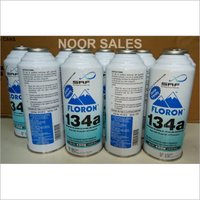 R134A Indusrial Gas cane