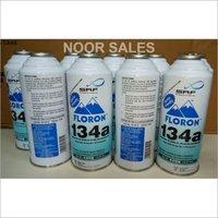 R134A Floron Gas