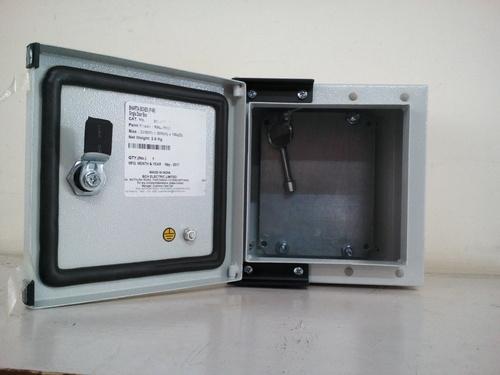 Door MCB Box