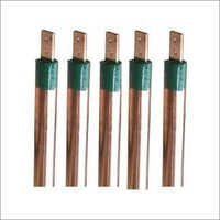 CU Coated Chemo Earthing Electrode