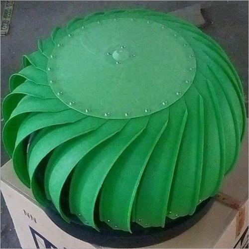 Fiber Air Turbo Ventilator