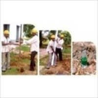 Earthing Installation