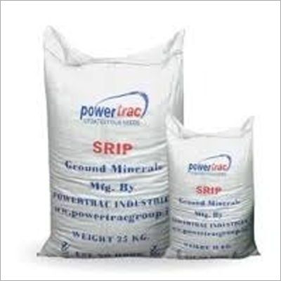 Soil Resistivity Improvement Powder (SRIP)