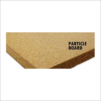 Pre Laminated Particle Board