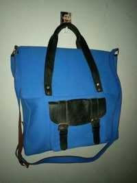 Designer Canvas Bag