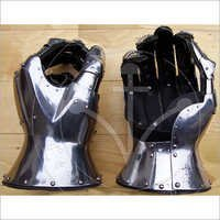 Iron Gloves