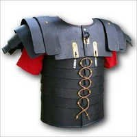 Sai 1227Lorica Segmentata  Premium Leather Covered
